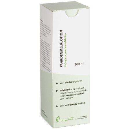 Stutenmilch Bodylotion Eine frische und pflegende Körperlotion