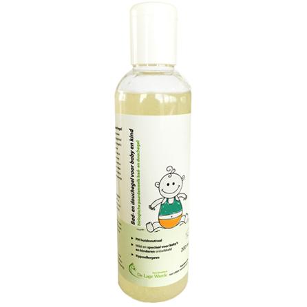 Stutenmilch Bade- und Duschgel Baby und Kind