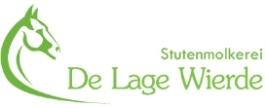 Logo Stutenmolkerei De Lage Wierde - Stutenmilch